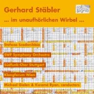 Gerhard Stäbler - ... im unaufhörlichen Wirbel ...