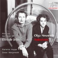 Olga Neuwirth - Todesraten
