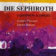 Saxophone & Organ, Sephiroth