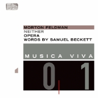Morton Feldman - Neither