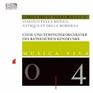 Claude Debussy • Pierre Boulez
