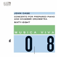 John Cage - Sixty-Eight/Piano Concerto