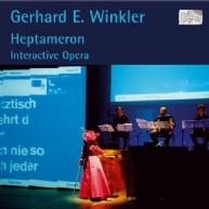 Gerhard Winkler - Heptameron