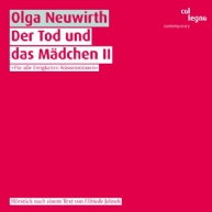 Olga Neuwirth - Der Tod und das Mädchen II