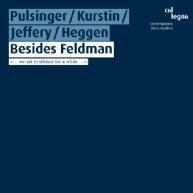 Patrick Pulsinger - Besides Feldman