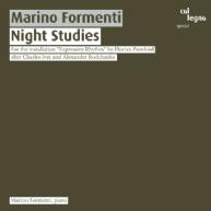 Marino Formenti - Night Studies