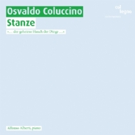 Osvaldo Coluccino - Stanze