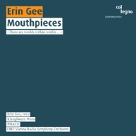 Erin Gee - Mouthpieces