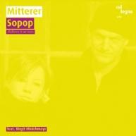 Wolfgang Mitterer - Sopop