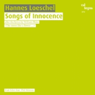 Hannes Loeschel - Songs of Innocence