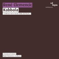 René Clemencic - Kabbala