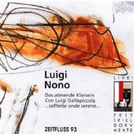 Luigi Nono - Portrait Salzburg 1993