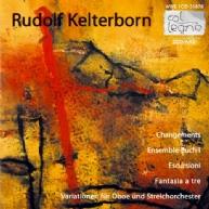 Rudolf Kelterborn - Changements