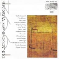 Donaueschinger Musiktage 1994