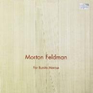 Morton Feldman - For Bunita Marcus