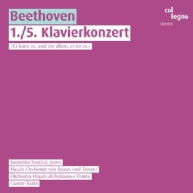 Ludwig van Beethoven - Klavierkonzert 1./5.