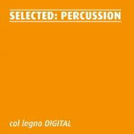 Selected: Percussion