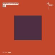 Lukas Lauermann - I N