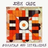 John Cage - Sonatas and Interludes