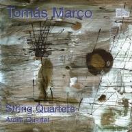Tomás Marco - String Quartets