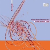 Darmstadt Internationale Ferienkurse 2000
