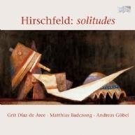 René Hirschfeld - chamber music