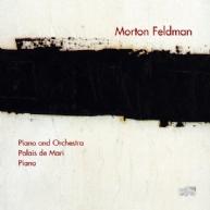 Morton Feldman - Piano Concerto