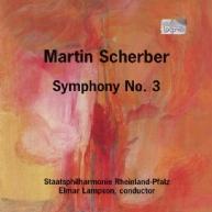 Martin Scherber - Symphony 3
