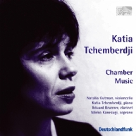 Katja Tchemberchji - chamber music