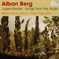 Alban Berg - Songs from the Youth