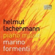 Helmut Lachenmann - Serynade