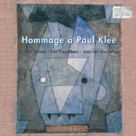 Klee-project: Verress-Gaudibert-Darbellay