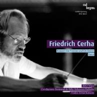 Friedrich Cerha - Fasce & Violinkonzert
