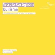 Niccolò Castiglioni - Quilisma