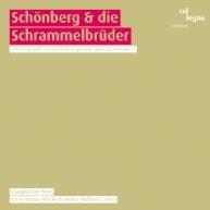 Schönberg & die Schrammelbrüder