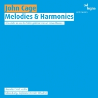 John Cage - Melodies & Harmonies
