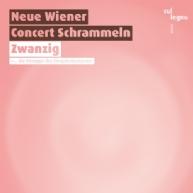 Neue Wiener Concert Schrammeln - Zwanzig