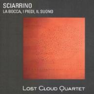 Salvatore Sciarrino - La Bocca, I Piedi, Il Suono