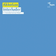 Akkosax - Interluder