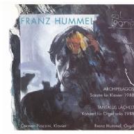 Franz Hummel - Archipelagos