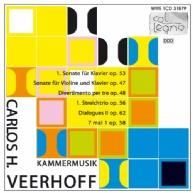 Carlos Veerhoff - chamber music