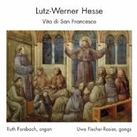 Lutz-Werner Hesse - Vita di San Francesco
