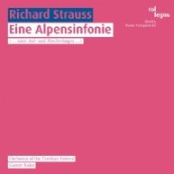 Richard Strauss - Eine Alpensinfonie
