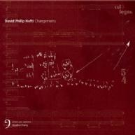 David Philip Hefti - Changements